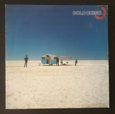 "COLD CHISEL - 'Circus Animals' 12"" LP Vinyl Record 1982"