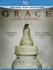 Grace [Blu-ray] - Blu-ray By Jordan Ladd - VERY GOOD