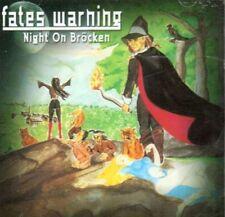 Fates Warning(CD Album)Night On Brocken-Metal Blade-3984-14431-2-US-200-
