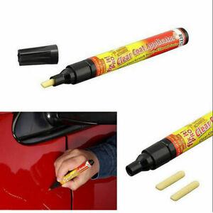 Fix It Pro Universal Car Scratch Repair Remover Applicator Clear Coat Paint Pen