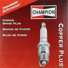Champion Small Engine Spark Plug #RZ7C #RDZ4H #RDZ19H New on Card Federal Mogul