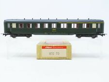 HO Liliput 832 70 SNCF French National 1st / 2nd Class Coach European Passenger
