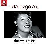 The Collection, Fitzgerald, Ella, Audio CD, Acceptable, FREE & Fast Delivery