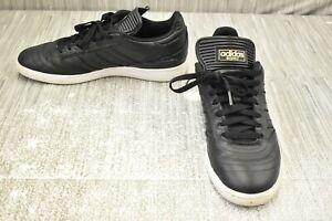 adidas Busenitz EE6249 Skate Athletic Shoes, Men's Size 10.5, Black