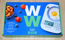 Weight Watchers - Wellness Works mein WW SmartPoints™ Scale Waage FitPoints 2010
