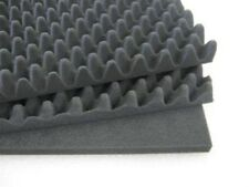 Pelican iM3300 replacement foam. 2 Pieces of convoluted & 1 solid piece of foam.