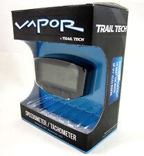 Vapor Trail Tech Computer Black Suzuki DRZ 400 00 01 03 05 07 08 09 10 11 12 17