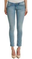 Gant Well Done Skinny Jeans Light Blue Vintage NWT $195