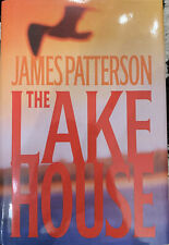 New ListingThe Lake House by James Patterson (2003, Hardcover, Large Type Large Print