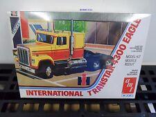AMT   1/25 International Transtar 4300 Eagle Truck Cab w/Sleeper NIB  AMT629-NEW