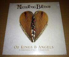 Miranda Sex Garden MEDIAEVAL BAEBES Of Kings XMAS GREEN Vinyl 2 LP SEALED Babes