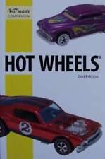 LIVRE/BOOK : HOT WHEELS (car,truck,voiture ..price guide de prix,argus