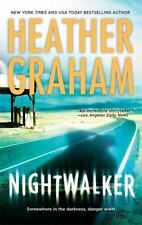 Nightwalker by Heather Graham (2010, Paperback)