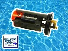 Hurlcon VX7 Self Cleaning Saltwater Chlorinator Replacement Cell - Genuine AU