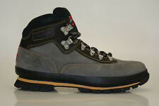 Timberland Euro Hiker Boots Size 43 US 9M Men Hiking Lace Up