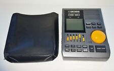 Boss DB-90 Metronome Dr Beat Excellent Condition