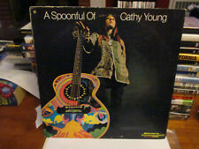 CATHY YOUNG - A Spoonful of Cathy - Lp - 1969  Mainstream Records 1st Press