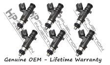 Rebuilt Genuine Bosch Fuel Injector Set OEM 0280158028 04591986AA Chrysler Dodge