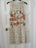 Stunning 3.1 Phillip Lim Sequin Silk  Dress Evening /wedding   size 2
