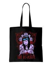 La Muerte Giorno dei Morti Cranio Borsa a tracolla-Gotico Emo Abbigliamento Fashion Tatuaggio