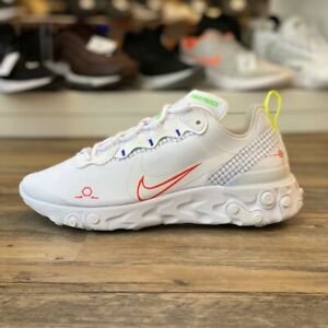Baskets Nike pour femme Nike React | eBay