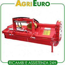 Trinciatrice per trattore media FL 138, trinciasarmenti, trinciaerba, trincia a