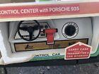 vintage porsche rc car royal condor 1983 Non Working Car Controller