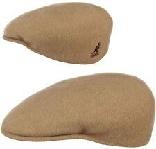 Damen-Flatcap Hüte und Mützen aus 100% Wolle für Herren