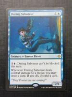 Daring Saboteur - Mtg Magic Card # E18