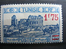 FRANCE neuf  TUNISIE n° 184b