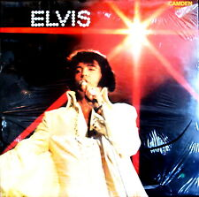 """ELVIS PRESLEY - You'll Never Walk Alone 1971 LP 12"""" Nuovo SIGILLATO"""