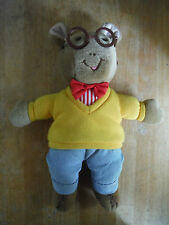 "14"" Arthur Plush Doll by Eden"