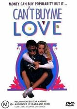 Can't Buy Me Love (DVD, 2003) VGC Pre-owned (D89)