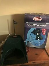 2006 Wilson Gallery Gopher Putting Cup