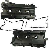 New Engine Valve Cover Left & Right Side For 02-07 I35 Altima Maxima Murano 3.5L