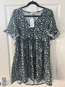 stacey solomon in the style Floral Dress Size 16