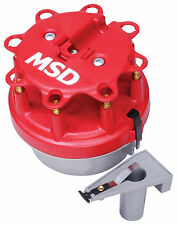 Distributor Cap and Rotor Kit-Rotor Kit MSD 8414