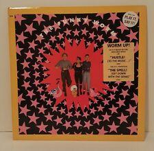 "The Funky Worm - Worm up! 12"" Vinyl Record Atlantic Records 81948-1"