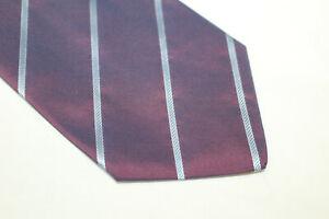 HUGO BOSS Silk tie Made in Italy F13586 man