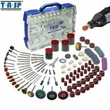 TASP 268pcs Electric Mini Drill Bit Accessories Set Abrasive Tools For Dremel