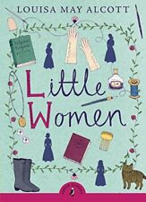Little Women (Puffin Classics) by Louisa May Alcott | Paperback Book | 978014132