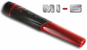 Pinpointer XP  MI-6 Mi6 wasserdicht für XP DEUS und ORX