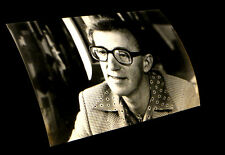[PHOTO PHOTOGRAPHIE ORIGINALE] Woody Allen.