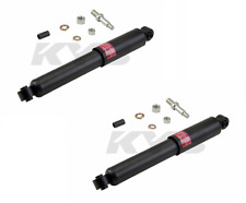 2 Left+Right Front Shock absorbers KYB Dampers Struts Set Pair for Chevrolet 2WD