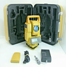 Topcon Gpt-3005W Reflectorless Totalstation With Bluetooth, One Month Warranty