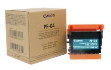 Canon IPF PF-04 RESTORING SERVICE