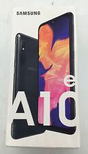 SAMSUNG A10e CELLPHONE 32 GB