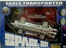 Spazio 1999 Space Eagle Transporter The Exiles Aquila - Die Cast Sixteen 12 30cm