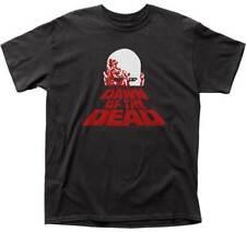 Dawn Of The Dead - Póster Camiseta S-2XL Nuevo Oficial Impacto Merchandising