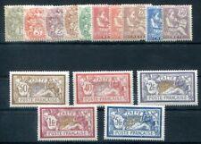 CRETE 1902 Yvert 1-15 meist ** POSTFRISCH TADELLOS SATZ (K9728